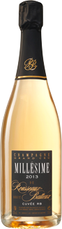 Champagne Cuvée RB
